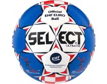 Select Ultimate EHF Euro 2018 Handbal