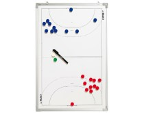 Select Aluminium Handbal Coachbord