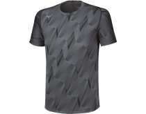 Mizuno Jacquard Graphic Shirt Men