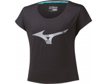 Mizuno Impulse Core Graphic Shirt Women
