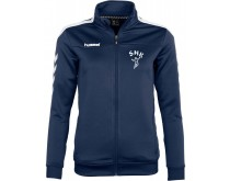 Hummel SHK Valencia Top Full Zip Women