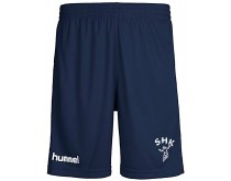 Hummel SHK Core Poly Shorts Men