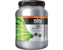 SiS Go Energy+Electrolyte Orange 1kg