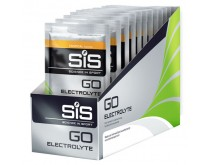 SiS Go Energy+Electrolyte Tropical 40g