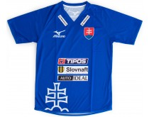 Slovakian Handballteam Away Jersey Men