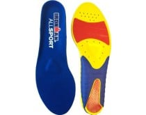 Spenco Ironman All Sport Inlegzool