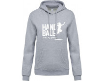 HANDBALL Sweater Damen