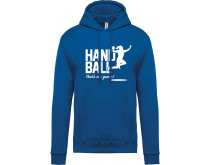 HANDBALL Sweater Women