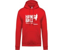 HANDBALL Sweater Jungen