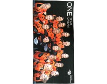 NL Team One Team One Dream Handdoek