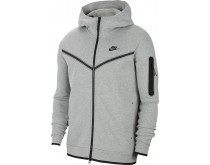 Nike Tech Fleece Full Zip Hoodie Herren