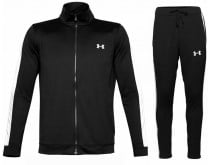 Under Armour Knitted Tracksuit Men