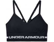 Under Armour Seamless Low Support BH