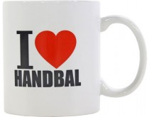 I Love Handbal Mok