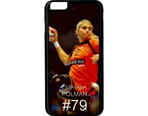 NL Team Hoesje iPhone 6 Plus Polman