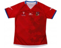 Czech Handballteam Away Jersey Women