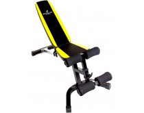 Bruce Lee Utility Bench