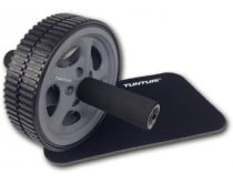 Tunturi Double Exercise Wheel Deluxe