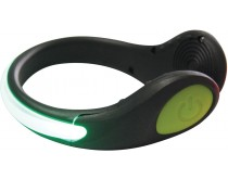 Tunturi LED Shoe Safety light