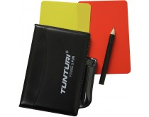 Tunturi Referee Cards Set