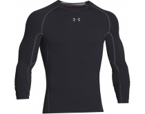 Under Armour HG LS Shirt Heren