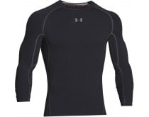 Under Armour HG LS Shirt Herren