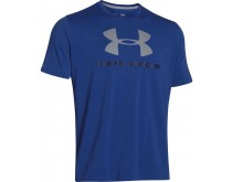 Under Armour CC Sportstyle Shirt Heren