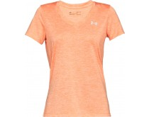 Under Armour Tech V-Neck Women