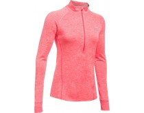 Under Armour Tech Half-Zip Dames