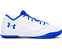 Under Armour Jet Low