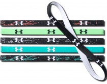 Under Armour Graphic Hairband 6-pack