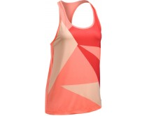 Under Armour Geo Tanktop Dames