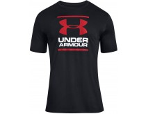 Under Armour Foundation Shirt Men