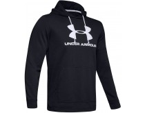 Under Armour Terry Logo Hoodie Men
