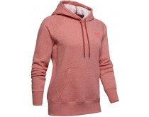 Under Armour Logo Hoodie Women