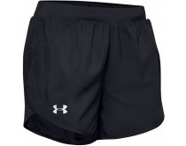 Under Armour Fly By 2.0 Short Women