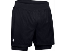 Under Armour Qualifier 2in1 Short Men