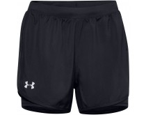 Under Armour Fly By 2.0 2in1 Short Women