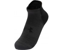 Under Armour Dry Run No Show Sock