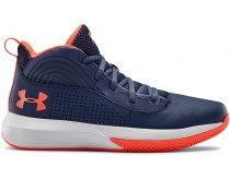 Under Armour Lockdown 4 GS Kids