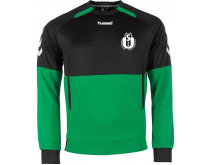 Hummel US Handbal Authentic TopRoundNeck