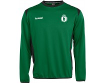 Hummel US Handbal Paris Top Round Neck