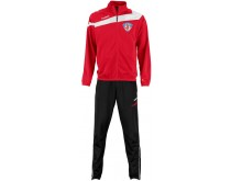 Hummel HV United Elite Polyester Suit