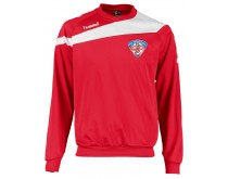 Hummel HV United Elite Top Round Neck