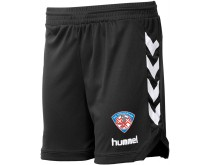 Hummel HV United Burnley Short Ladies