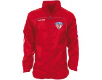 Hummel HV United Corporate Weather Jack