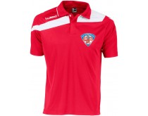 Hummel HV United Elite Polo