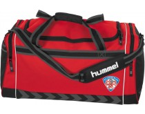 Hummel HV United Leyton Elite Bag L