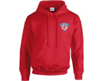 Gildan HV United Hooded Sweater