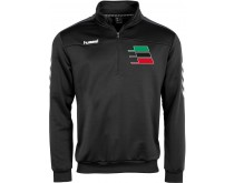 Hummel Vires Valencia 1/4 Zip Top Kids